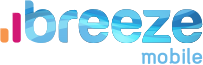 Logo Breeze Mobile